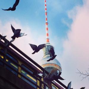 B de Berín: Alexanderplatz yasminetrulley.com