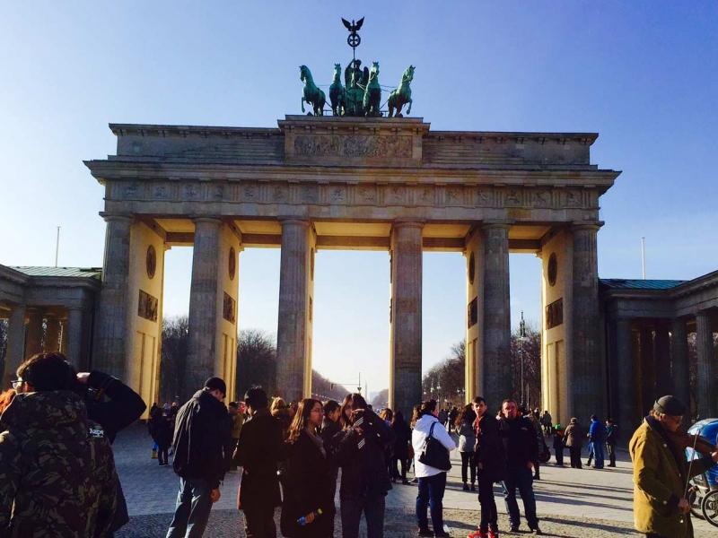 B de Berlín: 10 cosas que tienes que ver en Berlín