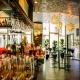 Hielo y Carbon Hotel Hyatt Centric Madrid